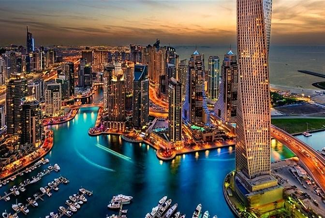 Spring Dubai