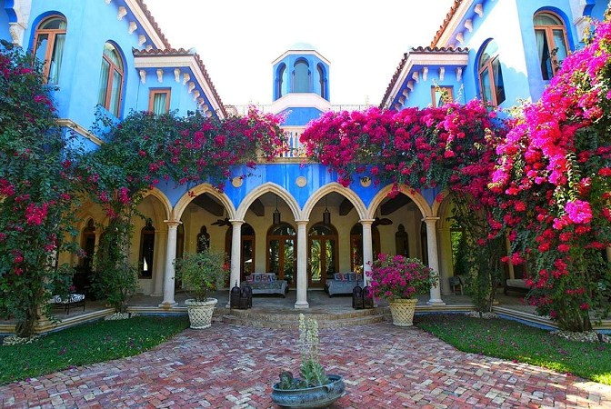 Spring Morocco