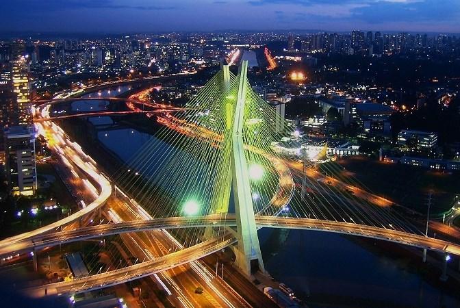 Paulista São Paulo