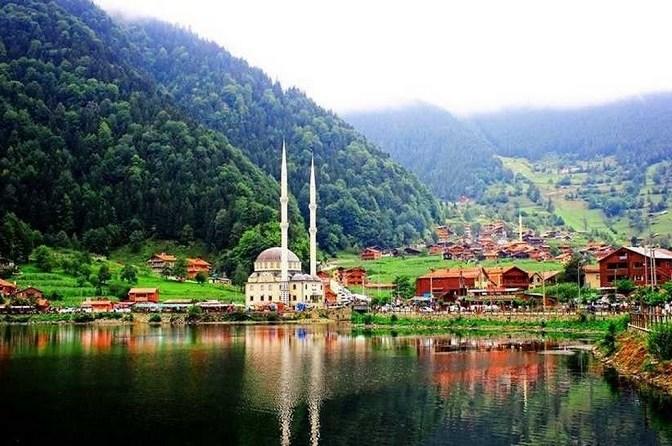 Trabzon 2019