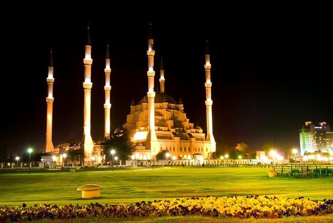 Mersin – Adana Offer
